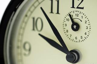 Curso Gestión Eficaz del Tiempo y del Estrés